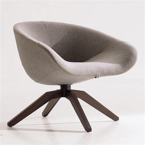 Designer Lounge Chair Swivel Armchair Mart 2012 By B B Italia