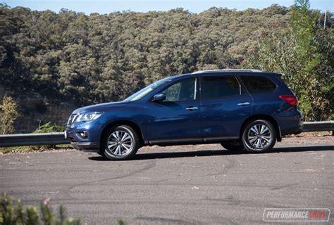 2018 Hyundai Santa Fe Vs Nissan Pathfinder 7seat Suv