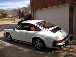 Porsche 912e  Rare  Original  Rust Free  Numbers Matching