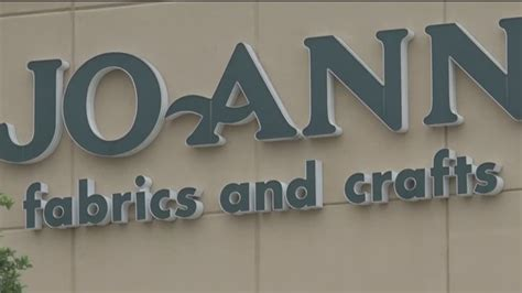 Michigan AG: JoAnn Fabrics needs to close during stay at ...