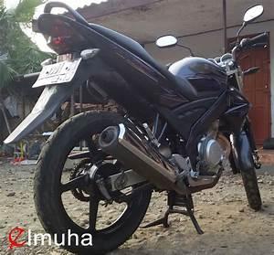 Harga Lampu Sign  Sen  Yamaha Old Vixion Dan New Vixion