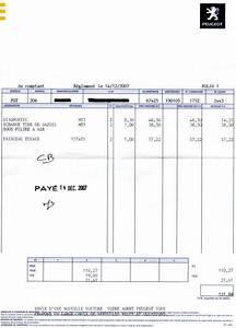 Ordre De Réparation : topic des factures et entretiens peugeot 206 faq page 2 206 peugeot forum marques ~ Medecine-chirurgie-esthetiques.com Avis de Voitures