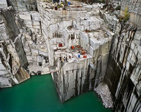 museum transformed by vermont quarry photographs