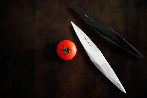 couteau de cuisine haut de gamme couteau de cuisine quot ip knife quot de design futuriste en 5