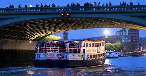 Party Boat Cruise London by Party Boat Hire River Thames London Capital Pleasure Boats