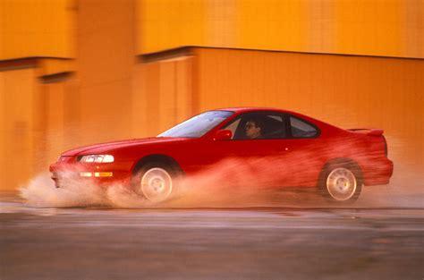 1994 Honda Prelude Vtec Picture 109968