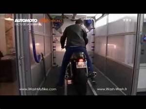 Station Lavage Total : wash wash la premi re station de lavage automatique pour ~ Carolinahurricanesstore.com Idées de Décoration