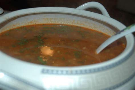 cuisine algeroise chorba algéroise cuisine vous