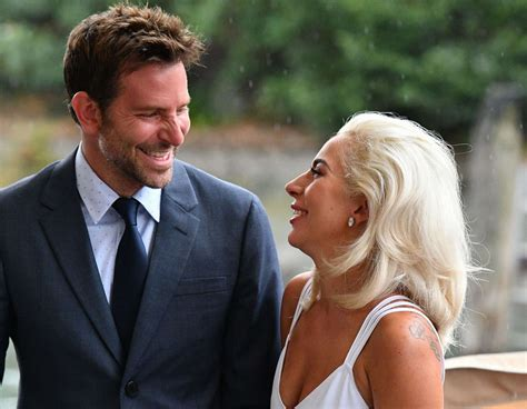 Lady Gaga Bradley Cooper Fans Are Convinced They