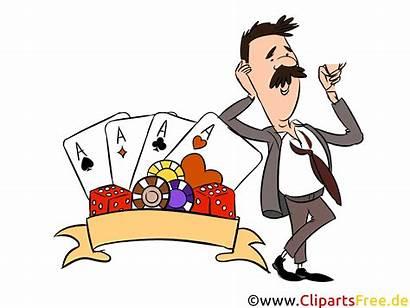 Casino Cliparts Illustrationen Utklipp Clipart Illustrations Billeder