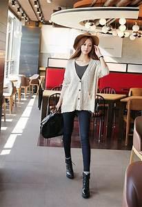 Resultado de imagen para outfits coreanos juveniles   Ropa   Pinterest   Juveniles Moda coreana ...