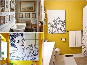 Kleines Bad Ohne Fenster Gestalten : kleines bad gestalten und kreativ dekorieren inspirierende beispiele ~ Bigdaddyawards.com Haus und Dekorationen