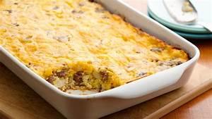 Hash Brown Breakfast Casserole Recipe - BettyCrocker com