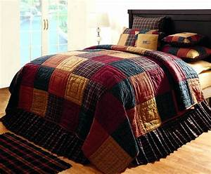 Country Bedding Quilts – co-nnect me