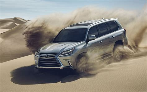 Lexus Lx Backgrounds by Wallpapers Lexus Lx 570 2016 Silver Lx Suv