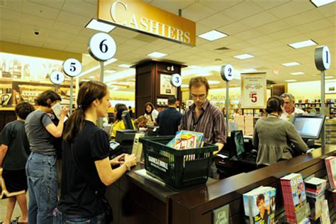 working at barnes and noble globalgiants elite cultural magazine june 2009
