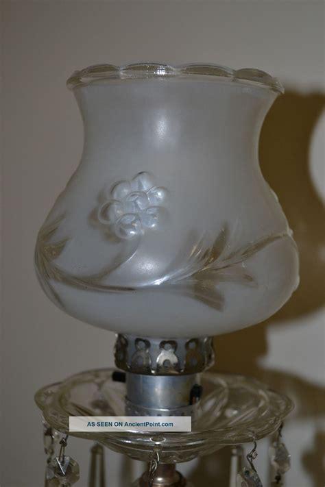 antique globe lamps lighting  ceiling fans