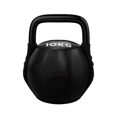 kettlebell leather weights synthetic gym weight soft