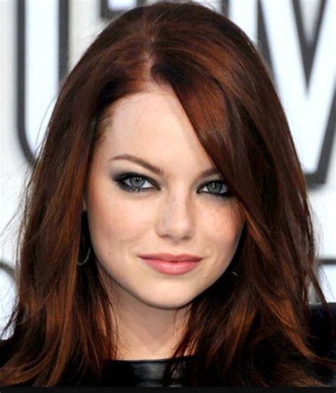 brown auburn hair color 25 best ideas about auburn hair color on