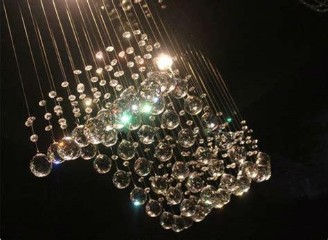 pas cher moderne salle 224 manger lustre en cristal 233 clairages etl82022 lustre id de produit