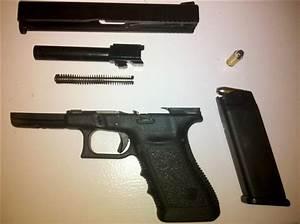 Firearms Forum Image Glock 20 Breakdown