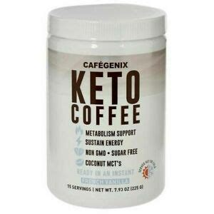 At highkey, our cereals are $1.50 per serving! Ketogenic Keto Coffee Ready in an Instant - 3 flavors, Sugar Free Discounts! | eBay