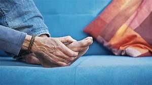 Rheumatoid Arthritis  How To Relieve Foot Pain