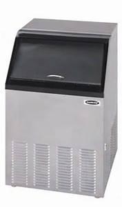 Franklinchef Fim120 Ice Machine Parts