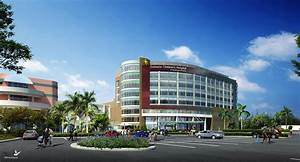 FKP Architects Designs First Accredited Pediatric Hospital ...
