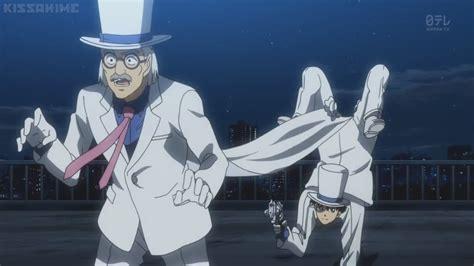 Magic Kaito 1412  Episode 1 Impressions  Brave New Moe