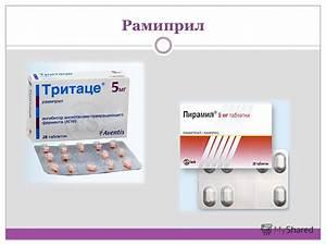 Лекарства для стабилизации высокого давления