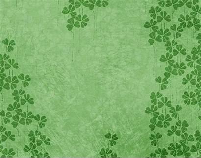 Irish Shamrock Wallpapers Clover Backgrounds Background Celtic