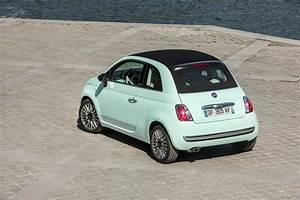 Fiat 500 Hybride : argus fiat 500 fiat 500 vintage 39 57 la plus r tro des fiat 500 l 39 argus les prix de la ~ Medecine-chirurgie-esthetiques.com Avis de Voitures