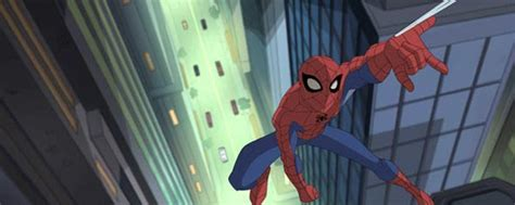 spectacular spider man  cast images