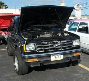 Chevrolet Blazer S10 1993