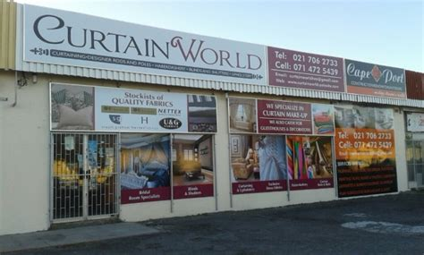 Curtain Shops by South Factory Shops Curtain World Curtaining
