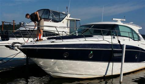 Boat Detailing by Boat Detailing Bald Eagle Marina