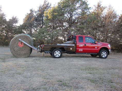 100 used deweze bale beds for sale cannonball bale