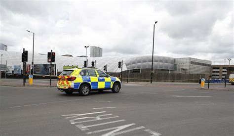 Indians Safe in Manchester | Asian News from UK