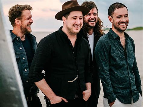 mumford sons from mumford sons on music
