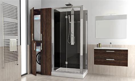 sostituire la vasca da bagno mobile per lavatrice e asciugatrice top cucina leroy