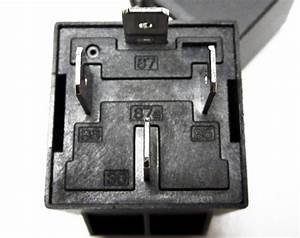 10 Pcs 12v Bosch Style Spst 40 Amp Relays Sockets 4 Pin
