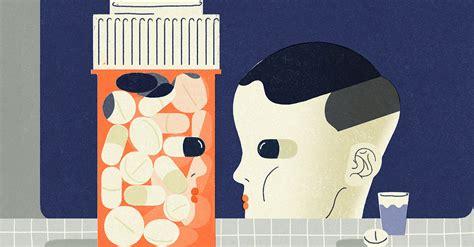 The Hidden Drug Epidemic Among Older People - Lown Institute
