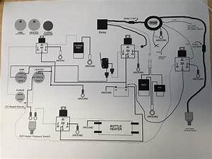 Nitrous  Is My Wiring Wrong  Please Help
