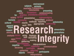 Research Integrity - Department of Radiology