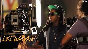 Video Behind The Scenes Of Loyal With Lil Wayne, Chris ...