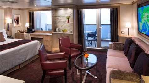 artfully inspired staterooms  suites onboard holland