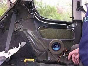 Changer Haut Parleur 206 : d montage hp arri res 206 peugeot forum marques ~ Medecine-chirurgie-esthetiques.com Avis de Voitures