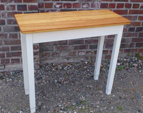 Schmaler Tisch Küche by Beistelltische Tisch Schmaler Tisch F 252 R Flur Diele Bad