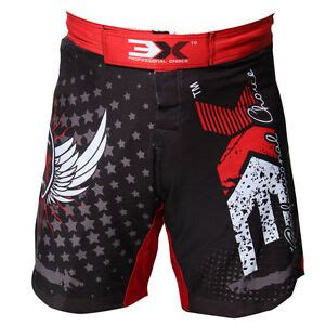 Lotta In Gabbia Fight Shorts Grappling Kick Boxing Cage Wear Ufc